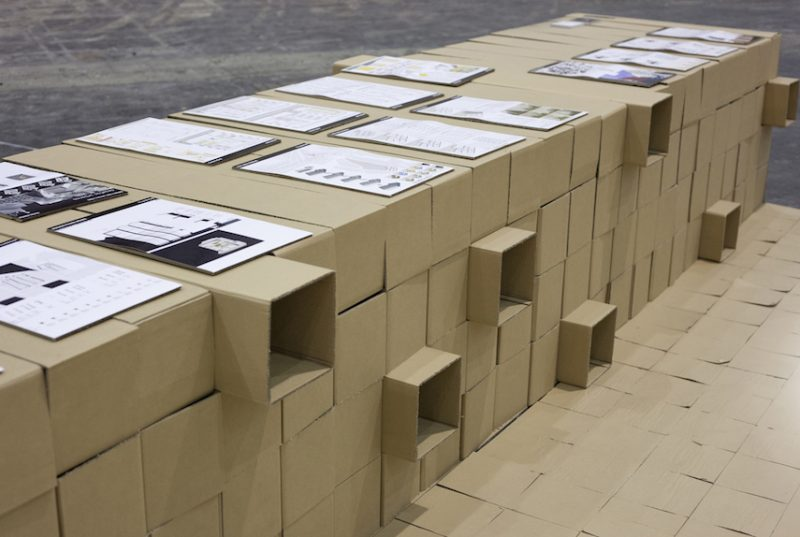Stand Projeto Casa Lisboa