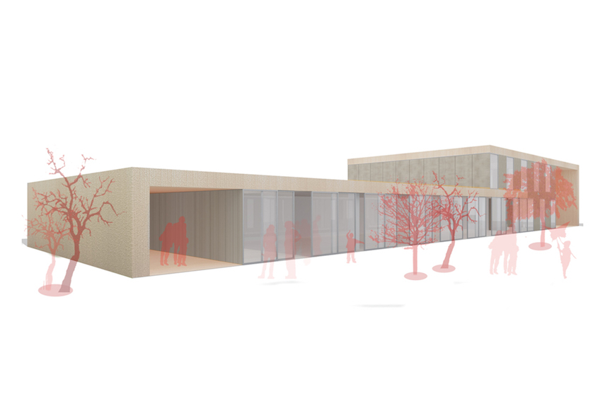 Centro Escolar Canárias