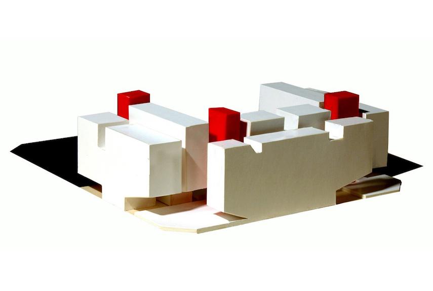 Habitação Multifamiliar Vicálvaro